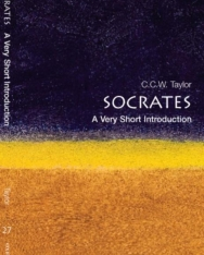 C. C. W. Taylor: Socrates - A Very Short Introduction