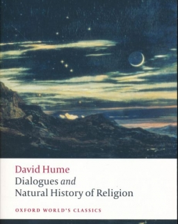 David Hume: Dialogues and Natural History of Religion