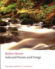 Robert Burns: Selected Poems and Songs
