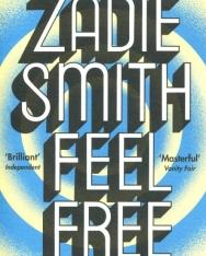 Zadie Smith: Feel Free Essays