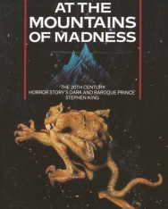 H. P. Lovecraft: At the Mountains of Madness - H. P. Lovecraft Omnibus 1