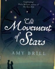 Amy Brill: The Movement of Stars