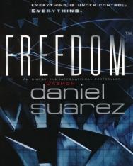Daniel Suarez: Freedom