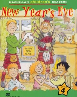 New Year's Eve - Macmillan Children's Readers Level 4
