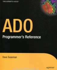 David Sussman: Ado Programmer's Reference