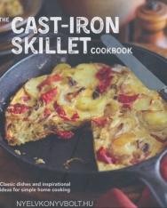 The Cast-Iron Skillet Cookbook