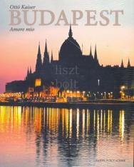 Budapest -  Amore mio