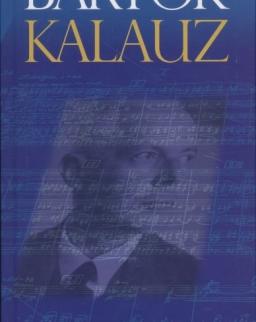 Kroó György: Bartók-kalauz