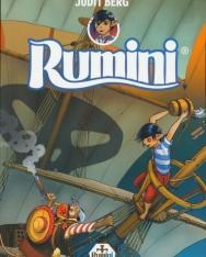 Berg Judit: Rumini (Rumini angol nyelven)