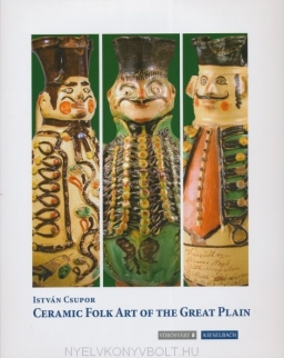 Ceramic Folk Art of the Great Plain