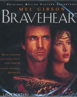 Braveheart - A rettenthetetlen filmzene