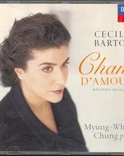 Cecilia Bartoli: Chant d'amour