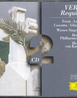 Giuseppe Verdi: Requiem, Bruckner: Te Deum  - 2 CD
