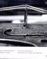 Brahms: Sonatas for Viola and Piano