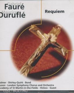 Fauré / Duruflé: Requiem