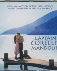 Captain Corelli's mandolin - Corelli kapitány mandolinja - filmzene