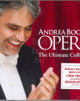 Andrea Bocelli: Opera - The Ultimate Collection