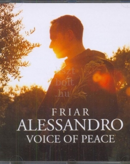Friar Alessandro: Voice of Peace