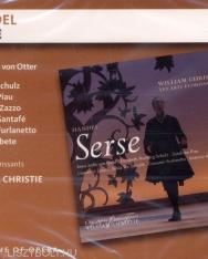 Georg Friedrich Händel: Serse (Xerxes) - 3 CD