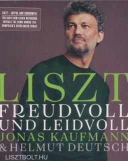 Liszt Ferenc: Freudvoll und Leidvoll