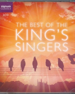 King's Singers: Best of - 2 CD