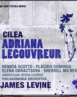 Francesco Cilea: Adriana Lecouvreur - 2 CD