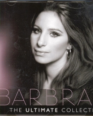 Barbra Streisand: The Ultimate Collection 2010