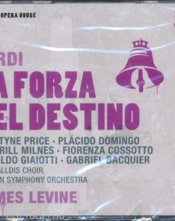 Giuseppe Verdi: La Forza del Destino - 3 CD