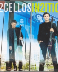 2 Cellos (Stjepan Hauser&Luka Sulic): In2ition
