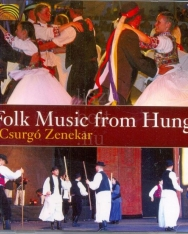 Csurgó zenekar: Folk music from Hungary