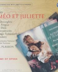 Charles Gounod: Roméo et Juliette - 3 CD
