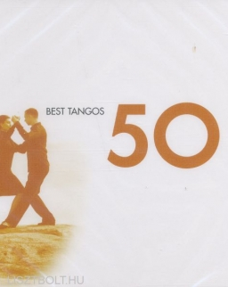50 Best Tangos - 3 CD