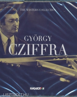 Cziffra György - The Masters Collection - 3 CD