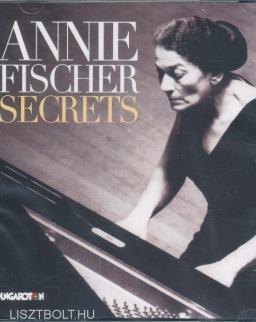 Fischer Annie: Secrets - 2 CD