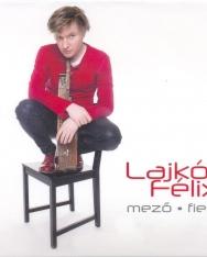 Lajkó Félix: Mező - citera