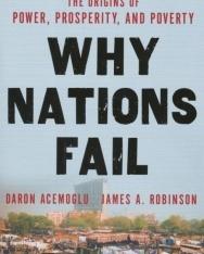 Daron Acemoglu and James Robinson: Why Nations Fail