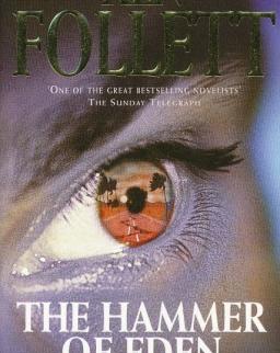 Ken Follett: Hammer of Eden