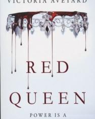 Victoria Aveyard: Red Queen (Red Queen 1)