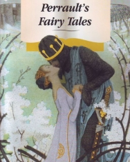 A. E. Johnson: Perrault's Fairy Tales - Wordsworth Classics