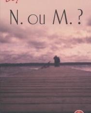 Agatha Christie: N ou M ?