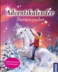 Sternenschweif Adventskalender: Sternenzauber