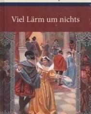 William Shakespeare: Viel Lärm um nichts