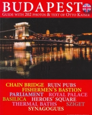 Budapest guide with 202 photos and text