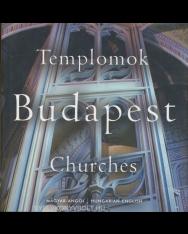 Budapest - Templomok / Churches