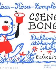 Balázs - Zempléni: Csengő - bongó