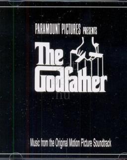 Godfather (Keresztapa) filmzene