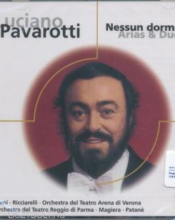 Luciano Pavarotti: Nessun dorma - Áriák és duettek