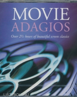Movie Adagios - 2 CD