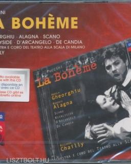 Giacomo Puccini: La Bohéme - 2 CD