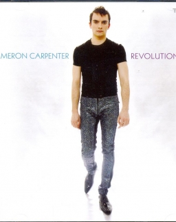 Carpenter, Cameron: Revoluntionary CD+DVD